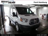 2015 Ford Transit-250 Diesel Van Medium Roof Cargo Van
