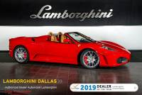 Used 2007 Ferrari F430 Spider For Sale Richardson,TX | Stock# LC592 VIN: ZFFEW59A270152015