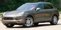 Pre-Owned 2012 Porsche Cayenne AWD 4dr Tiptronic