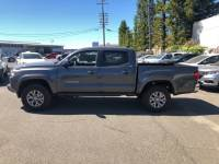 Used 2019 Toyota Tacoma 4WD SR5 Double Cab 5' Bed V6 AT