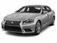Pre-Owned 2013 LEXUS LS 460 Base Sedan in Greenville SC