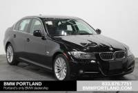 Pre-Owned 2011 BMW 3 Series 4dr Sdn 335i Xdrive AWD Car in Portland