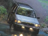 Used 1998 Nissan Pathfinder SE SE Manual 4WD For Sale in Colorado Springs, CO