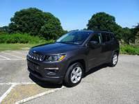 2017 Jeep Compass Sport 4WD