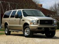 Used 2004 Ford Excursion West Palm Beach