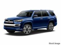 Used 2016 Toyota 4Runner Limited SUV 4x4 in Cockeysville, MD