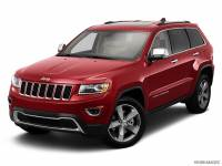 Used 2014 Jeep Grand Cherokee Limited 4x4 SUV 4x4 in Cockeysville, MD