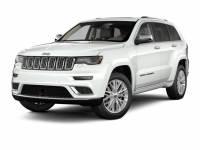 Used 2017 Jeep Grand Cherokee Summit RWD SUV For Sale Leesburg, FL
