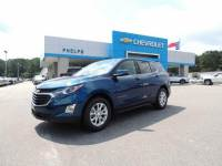 New 2019 Chevrolet Equinox FWD LT VIN 3GNAXKEV2KL378060 Stock Number 25725