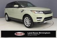 Used 2014 Land Rover Range Rover Sport 3.0L V6 Supercharged HSE SUV in Birmingham, AL