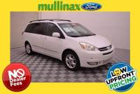 Used 2005 Toyota Sienna XLE Van V-6 cyl in Kissimmee, FL