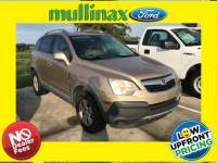 Used 2008 Saturn VUE XE SUV I-4 cyl in Kissimmee, FL