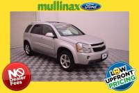 Used 2008 Chevrolet Equinox LT SUV V-6 cyl in Kissimmee, FL