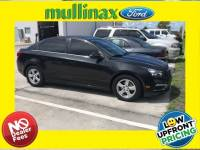 Used 2015 Chevrolet Cruze 1LT 1LT Sedan I-4 cyl in Kissimmee, FL