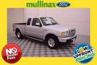 Used 2011 Ford Ranger Sport Truck Super Cab V-6 cyl in Kissimmee, FL