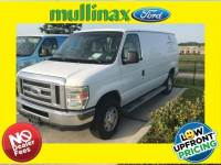 Used 2013 Ford E-250 Commercial Van V-8 cyl in Kissimmee, FL