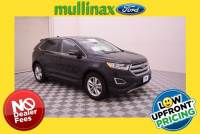 Used 2016 Ford Edge SEL W/ Hands Free Liftgate, NAV, Blis SUV V-6 cyl in Kissimmee, FL