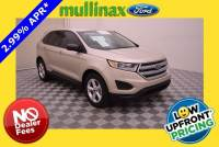 Used 2018 Ford Edge SE SUV I-4 cyl in Kissimmee, FL