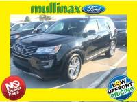 Used 2016 Ford Explorer XLT W/ 20 Wheels, Hands Free Liftgate, NAV SUV V-6 cyl in Kissimmee, FL