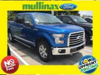 Used 2016 Ford F-150 XLT FX4 W/ Trailer TOW, Appearance Package Truck SuperCrew Cab V-6 cyl in Kissimmee, FL