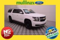 Used 2017 Chevrolet Suburban LT SUV V-8 cyl in Kissimmee, FL