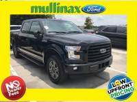 Used 2016 Ford F-150 XLT Sport W/ Leather, Twin Panel Moonroof! Truck SuperCrew Cab V-6 cyl in Kissimmee, FL