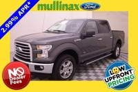 Used 2016 Ford F-150 XLT W/ 3.5L Ecoboost, FX4 Offroad Truck SuperCrew Cab V-6 cyl in Kissimmee, FL
