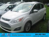 2013 Ford C-Max Hybrid SEL Hatchback For Sale in LaBelle, near Fort Myers