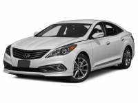 2016 Hyundai Azera 4dr Sdn Limited Car for Sale in Mt. Pleasant, Texas