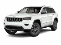 2017 Jeep Grand Cherokee Limited 75th Anniversary Edition SUV