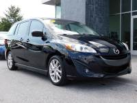 2012 Mazda Mazda5 Grand Touring Wagon