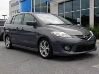 2010 Mazda Mazda5 Touring Wagon