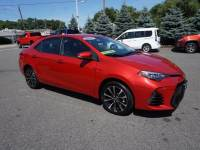 2017 Toyota Corolla SE Sedan in East Hanover, NJ
