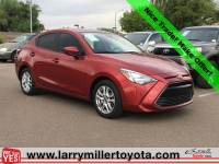 Used 2017 Toyota Yaris iA For Sale | Peoria AZ | Call 602-910-4763 on Stock #20027A