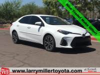 Used 2017 Toyota Corolla For Sale | Peoria AZ | Call 602-910-4763 on Stock #20018A