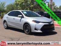 Used 2017 Toyota Corolla For Sale | Peoria AZ | Call 602-910-4763 on Stock #P32152A