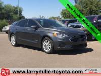 Used 2019 Ford Fusion Hybrid For Sale | Peoria AZ | Call 602-910-4763 on Stock #91483C