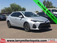 Used 2017 Toyota Corolla For Sale | Peoria AZ | Call 602-910-4763 on Stock #91933A