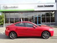 Used 2018 Mazda Mazda3 For Sale at Moon Auto Group | VIN: 3MZBN1V36JM209306