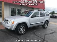 2007 Jeep Grand Cherokee ROCKY MOUNTIAN EDITION