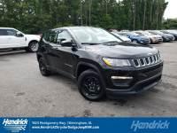2018 Jeep Compass Sport SUV in Franklin, TN