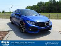 2018 Honda Civic Si Coupe Manual Coupe in Franklin, TN