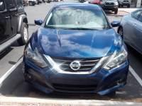 Pre-Owned 2016 Nissan Altima 2.5 Sedan Front-wheel Drive in Avondale, AZ