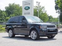 Pre-Owned 2011 Land Rover Range Rover Sport HSE SUV
