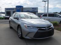 Pre-Owned 2015 Toyota Camry XLE Sedan