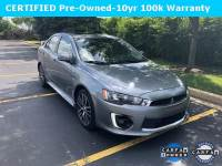 Used 2016 Mitsubishi Lancer For Sale in DOWNERS GROVE Near Chicago | Stock # DD10871