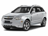 2015 Chevrolet Captiva Sport LS SUV For Sale in Conway
