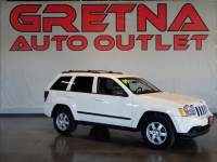 2009 Jeep Grand Cherokee 1 OWNER LAREDO AUTO 3.7L V6 LOW MILES ONLY 51K!