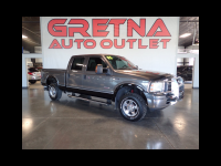 2005 Ford Super Duty F-250 1 OWNER LARIAT TURBO DIESEL CREW 4X4 ONLY 113K!