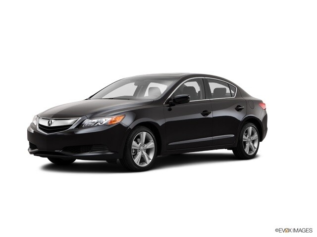 Photo 2014 Acura ILX ILX 5-Speed Automatic with Premium Package Sedan For Sale in Bakersfield